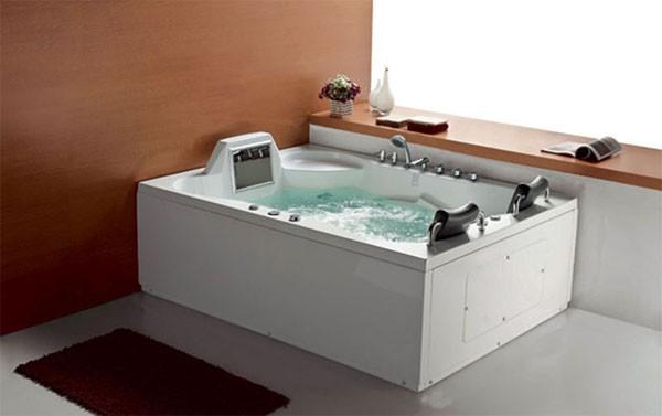 Hải Linh- địa chỉ bán bồn tắm massage Euroking chính hãng