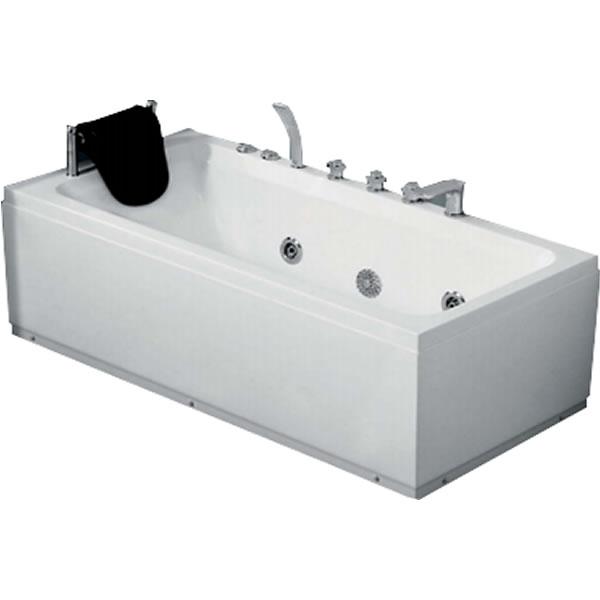 Bồn tắm massage Daros DR 16-40