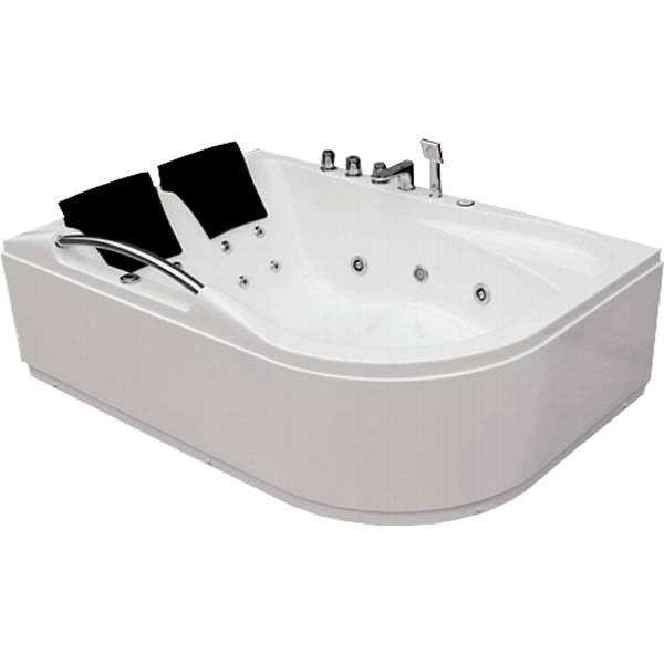 Bồn tắm nằm massage Daros DR 16-45